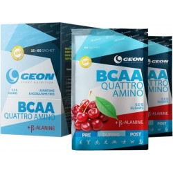 Geon BCAA Quatro Amino 150 г вишня