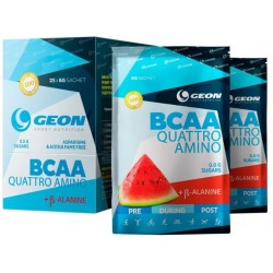 Geon BCAA Quatro Amino 150 г арбуз