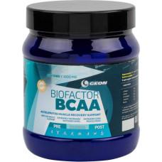 Geon BioFactor BCAA 400 таблеток без вкуса