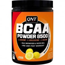 QNT BCAA 8500 350 г лимон