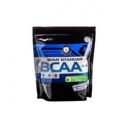 RPS Nutrition BCAA Flavored 200 г лимон/лайм