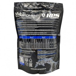 Протеин RPS Nutrition Multicomponent Protein 2268 г Double Chocolate