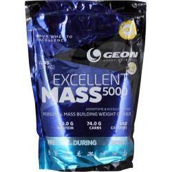 Гейнер Geon Excellent Mass 5000 2720 г ваниль