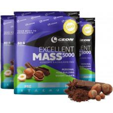 Гейнер Geon Excellent Mass 5000 920 г лесной орех с шоколадом