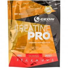 Geon Creatine Pro Powder 300 г без вкуса