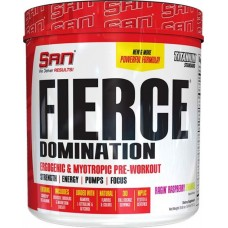 SAN Fierce Domination 718 г малиновый лимонад