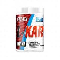 FIT-Rx L-Kar, 120 капсул