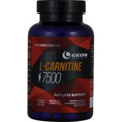 Geon L-Carnitine 7500, 90 капсул