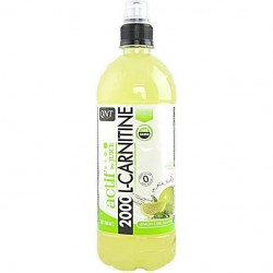 QNT L-Carnitine 2000, 700 мл, Lemon-Lime