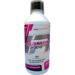 Trec Nutrition L-Carnitine 3000, 500 мл, Cherry
