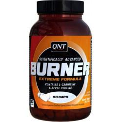 Жиросжигатель QNT Burner, 90 капсул