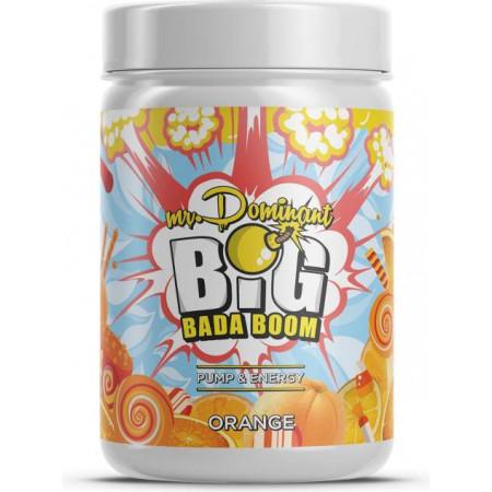 Mr. Dominant Big Bada Boom 300g - 300 г, Апельсин