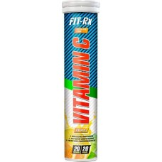 Витамин C FIT-Rx Vitamin C 20 таблеток