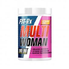 Витаминно-минеральный комплекс FIT-Rx Multi Woman 90 таблеток