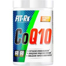 Коэнзим FIT-Rx CoQ10 60 капсул