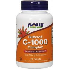 Витамин C NoBrand C-100 Comp 90 таблеток