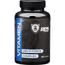 Витаминно-минеральный комплекс RPS Nutrition Vitamen 120 капсул