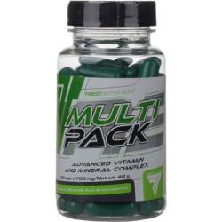 Витаминно-минеральный комплекс Trec Nutrition Multipack 60 капсул
