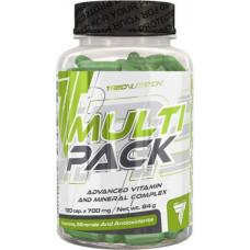 Витаминно-минеральный комплекс Trec Nutrition Multipack 120 капсул