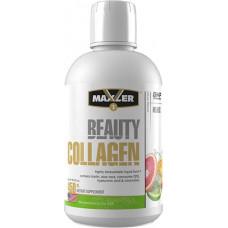 Maxler Beauty Collagen 450 ml - 450 мл, Цитрус