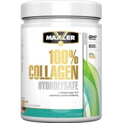 Maxler 100% Сollagen Hydrolysate 300g - 300 г