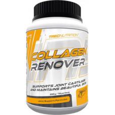 Trec Nutrition Collagen Renover 350g - 350 гр., Вишня