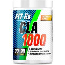 FIT-Rx CLA 1000 90cap - 90 капсул