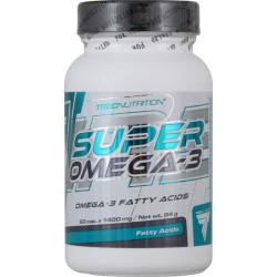 Trec Nutrition Super Omega-3 60 cap - 60 капс.