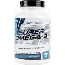 Trec Nutrition Super Omega-3 120 cap - 120 капс.