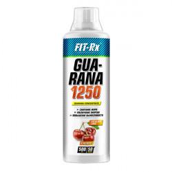 FIT-Rx Guarana 1250 - 500 мл., Вишня