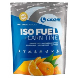 Geon Isofuel 300g - 300 гр., Апельсин