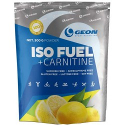 Geon Isofuel 300g - 300 гр., Лимон