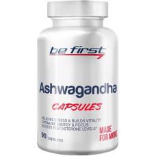 Be First Ashwagandha 90 cap - 90 капсул