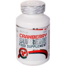 BioTech Cranberry Supreme 60 tab - 60 таб.