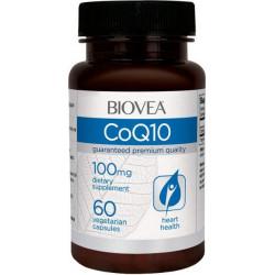 Biovea CoQ10 100mg 60cap - 60 капс.
