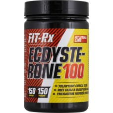 FIT-Rx Ecdysterone 100 - 150 капс
