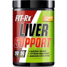 FIT-Rx Liver Support - 90 капс