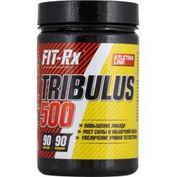 FIT-Rx Tribulus 500mg 90cap - 90 капсул