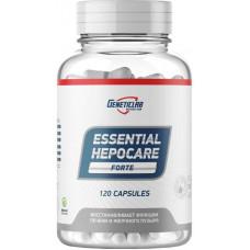 Geneticlab Essential Gepocare 120 cap - 120 капсул