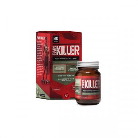 IRONDEER PAIN KILLER - 80 кап.