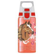 Бутылка Sigg Kids Viva One Horses 0.5 л