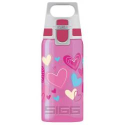 Бутылка Sigg Viva One Hearts 0.5 л