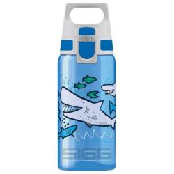 Бутылка SIGG VIVA ONE Sharkies 0.5 л