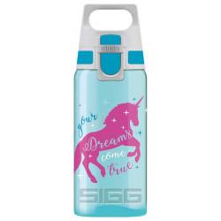Бутылка Sigg Kids Viva One Unicorn 0.5 л