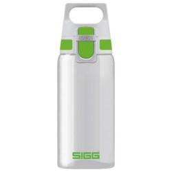 Бутылка SIGG Total Clear ONE Green 0.5 л