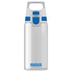 Бутылка Sigg Total Clear One Blue 0.5 л