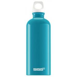 Бутылка Sigg Fabulous Aqua 0.6 л
