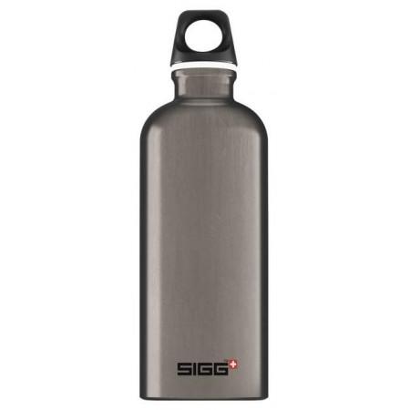 Бутылка Sigg Traveller Серый 0.6 л