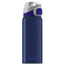 Бутылка Sigg Miracle Alu Night Синий 0.6 л