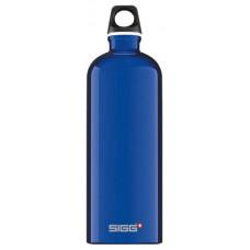 Бутылка Sigg Traveller Dark Blue 1 л
